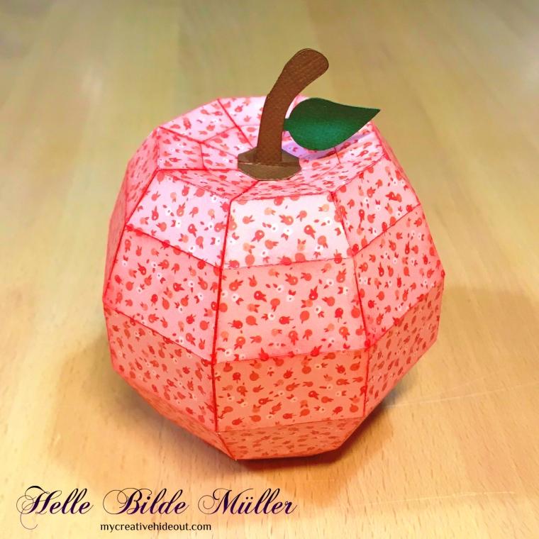 Æble 1